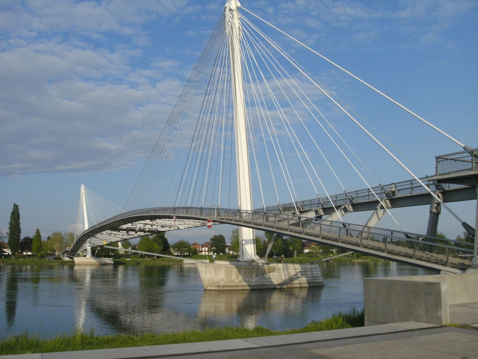 Brücke Des Monats Januar 2012