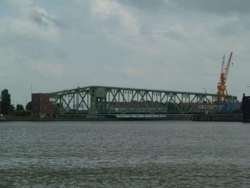 Nordschleusenbrücke