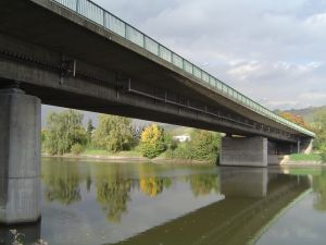 Hanns-Martin-Schleyer-Brücke