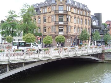 Agnesbrücke