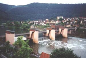 Schleusenbrücke