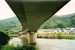 Neckarbrücke (West)
