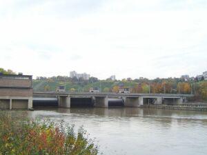 Hofener Brücke