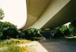 Horkheimer Brücke