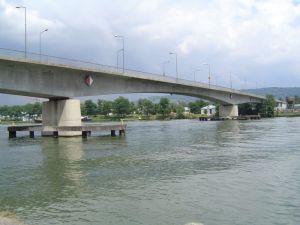 Palmrainbrücke