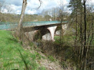 König-Karls-Brücke