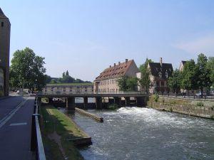 Abattoir, Pont de l'
