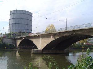 Gaisburger Brücke