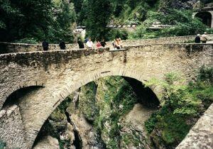 2. Wildener Brücke